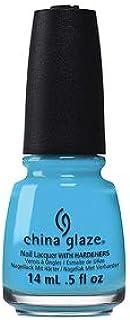 China Glaze Nail Polish, UV Meant To Be, 1401