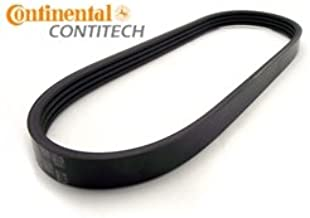 Brand New Replacement Contitech Continental Alternator Belt Compatible with BMW R Oilhead, Hexhead; 12 31 7 681 841