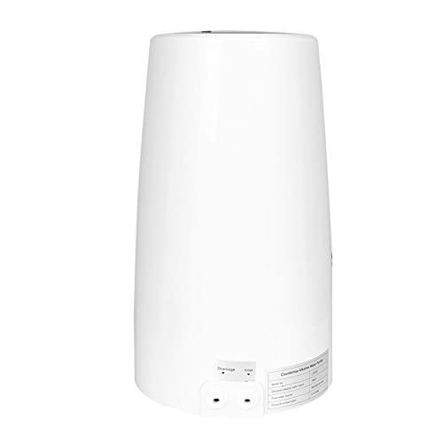 Studyies Mini electrodoméstico portátil único de Alta eficiencia. Purificador de Agua Purificador de Agua de Escritorio Oficina al Aire Libre para el hogar