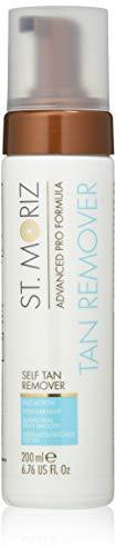 St. Moriz Advanced Pro Formula Self Tan Remover, 200ml