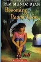 Becoming Naomi Leon[BECOMING NAOMI LEON][Paperback]