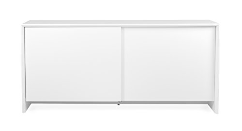 Tenzo 5932-001 Profil Designer Sideboard Holz
