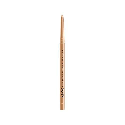 NYX PROFESSIONAL MAKEUP Always Keepin' It Tight Eyeliner Pencil, Nude
