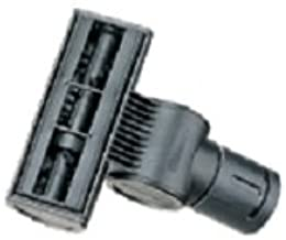 Guardair 14VA05 Hand-Held Turbo Brush, for Hard Floors, Upholstery, and Carpets