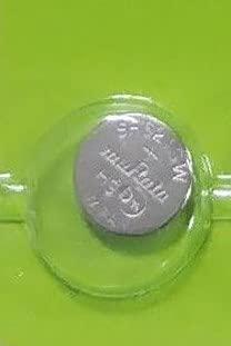 村田製作所 muRata 364 SR621SW 1個 ボタン電池 sr621sw 電池 1.55V 18mAh×1個 20個パック切り分け