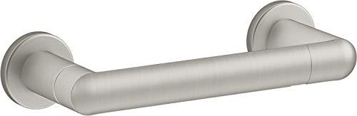 Top 10 best selling list for kohler elliston toilet paper holder brushed nickel