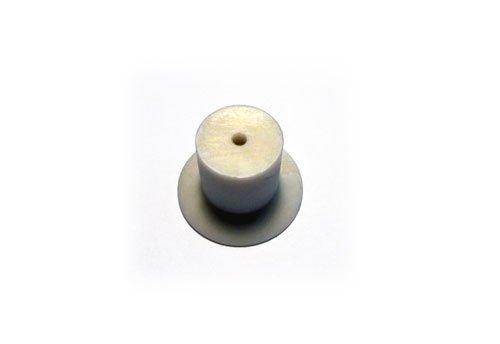 3. Gummifuß für Compact 1 u. a. Allesschneider von ritter