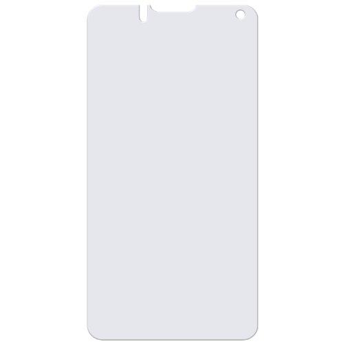dipos I 2X Schutzfolie matt kompatibel mit Huawei Ascend Y300 Folie Displayschutzfolie - 3