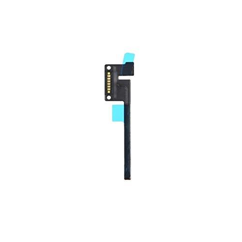 HEIFENGMUMA Instalación For el iPad de Apple 4 Escáner de Huellas Digitales Sensor de proximidad Flex Cable Destornillador
