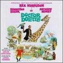 Dr. Dolittle: Original Motion Picture Soundtrack (1967 Film)