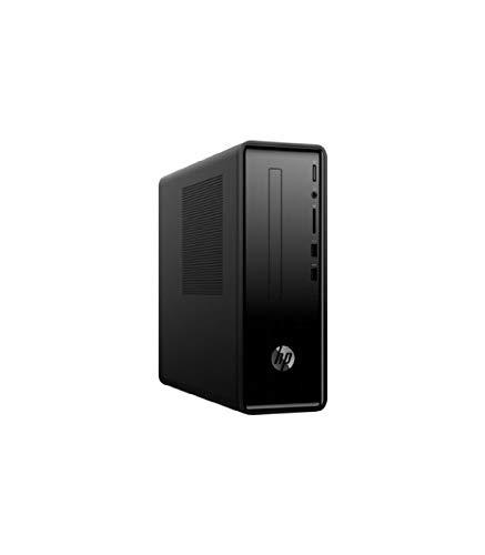 HP Slimline 290-a0026ns - AMD A9-9425 - 8GB - 512GB SSD - Negro Mini Tower PC