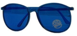 Learn More About Color Therapy Glasses - Blue
