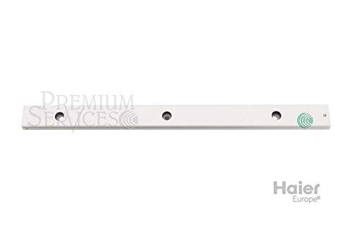 Original Haier-Ersatzteil: Schiene-Führung-Schlitten für Weinkühlschrank Herstellernummer SPHA01118088 | Kompatibel mit den folgenden Modellen: HF-220WSAA;HF-255WSAA | Rail slide
