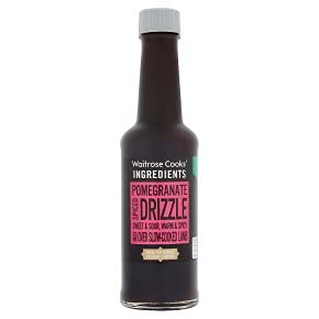Waitrose Cooks' Ingredients Granaatappel Motregen, 210g