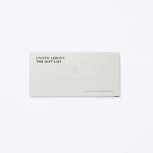 【WEBで簡単注文】UNITED ARROWS THE GIFT LIST e-order choice C-CARD (包装済み/ノキアブラウン)|内祝い 結婚祝い 出産祝い プレゼント お洒落