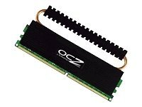 OCZ Reaper PC2-8500 1066 MHz (2 x 2GB) 4GB DDR2 Memory RAM OCZ2RPR10664GK