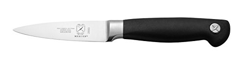Mercer Culinary Genesis Forged Paring Knife, 3.5 Inch