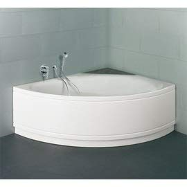 Bette Pool III Comfort Badewanne 6057CCVV, 160x113x45cm, rechts, Farbe: Weiß