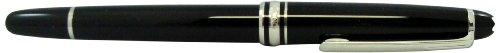 Montblanc MB 2865 Meisterstück Rollerball Black
