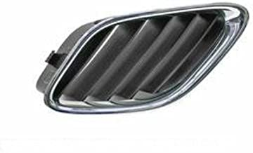 Saab 93 (03-09) Grille insert RIGHT Front new passenger side