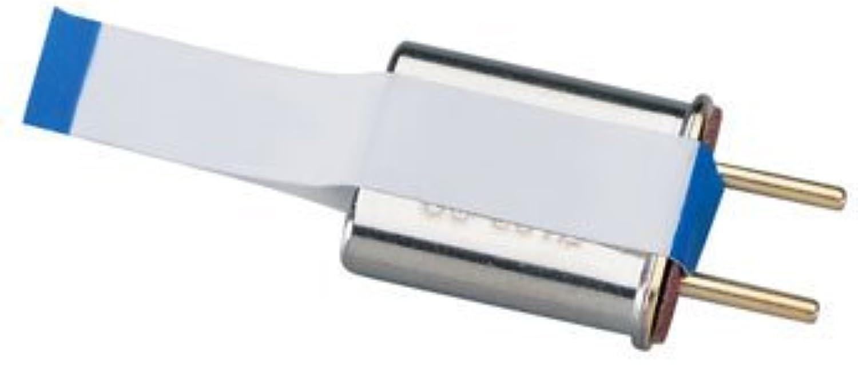 FM Dual Conv Rx Crystal72.870 HRC6677254 by Hitec RCD Inc.