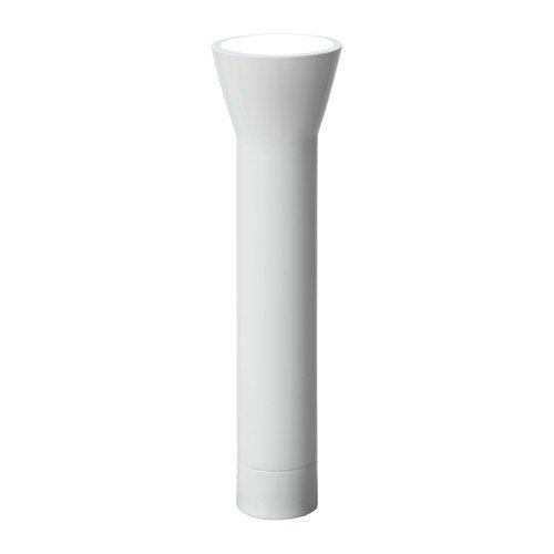 "IKEA Mini-LED-Taschenlampe\""KNÄRED\"" Handlampe mit einer LED-Zelle - nur 13cm lang - gut geeignet als Kinder-Taschenlampe"