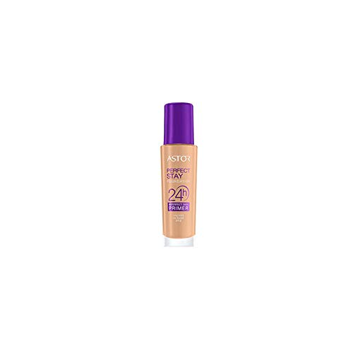 Labial perfect stay base maquillaje 24h + perfect