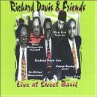 Live at Sweet Basil