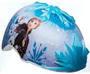 Bell Disney Frozen 2 3D Snowflakes Multisport Helmet, Child 5+