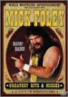 WWE ミック・フォーリー グレイテスト・ヒッツ [DVD]
