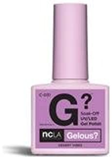 NCLA Gelous - Desert Vibes - Medium Purple Cream