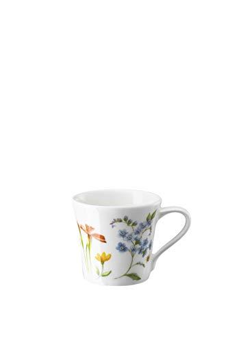 Hutschenreuther 02048-726041-14717 Nora Spring Vibes Espressotasse, Porzellan