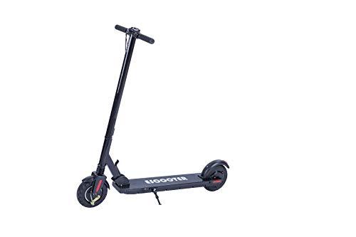 Scooter eléctrico, scooter eléctrico para adultos 250W motor velocidad máxima 25km/h scooter eléctrico plegable con pantalla LCD 10A batería de iones de litio UltraLight plegable E-Scooter