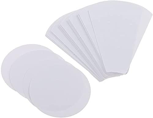 N-K 40 Stück/Stück Blankopapier Quilting Vorlage Englisches Papier Quilten Patchwork- 56mm Nützlich und praktisch