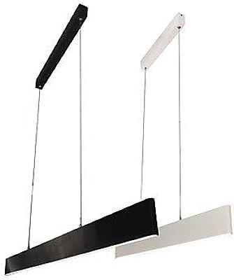 Briloner Leuchten LED Pendelleuchte / Pendellampe dimmbar