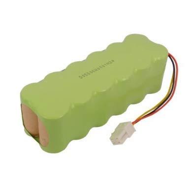 Pb - Batterie aspirateur robot 2Ah 14.4V NIMH Samsung Navibot SR8855 / VC-RA50VB / VC-RA52V