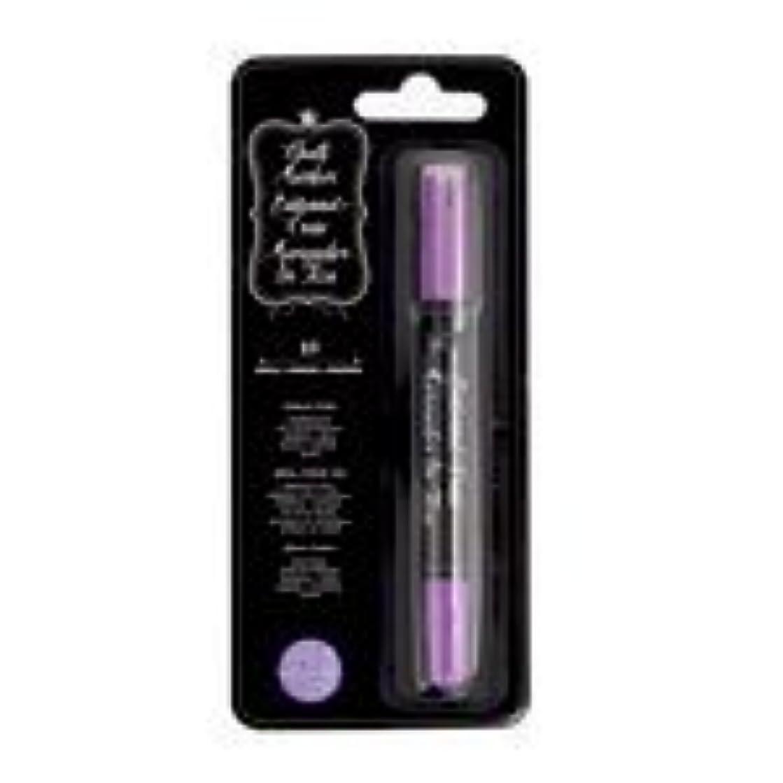 American Crafts Purple Chalk Marker
