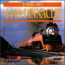 Sound Effects: 4449 Pinnacle
