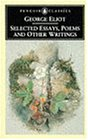 Selected Essays, Poems, and Other Writings (Penguin Classics)