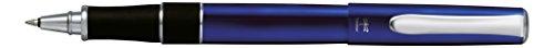 Tombow - Penna roller Havanna in alluminio, inclusa confezione regalo