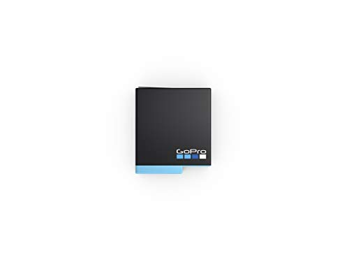 GoPro Rechargeable Battery for Hero8 Black/Hero7 Black (Official Accessory)