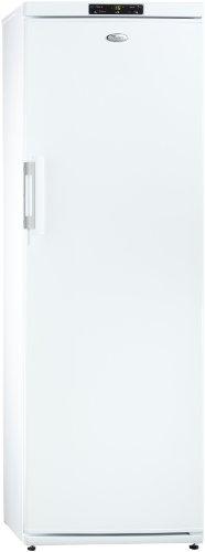 Whirlpool ACO 055 Gefrierschrank / 266 L / Weiß / zur gewerblichen Nutzung / 6th Sense Technologie
