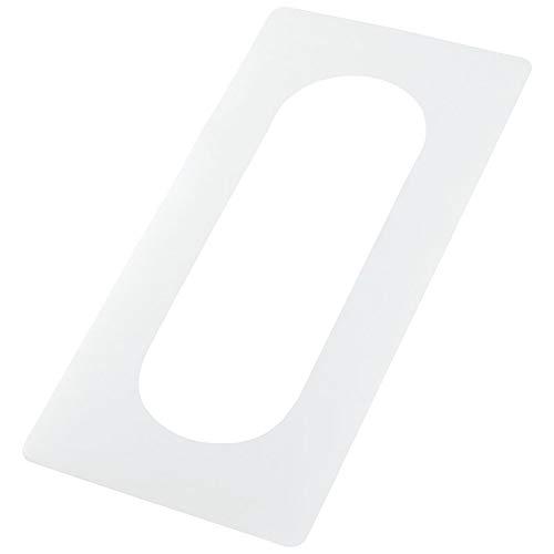 Aufkleber für 3-fach Lichtschalter