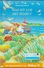 Neues vom Süderhof, Bd.36, Was ist los mit Bimbo?