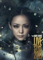 安室奈美恵/namie amuro LIVE STYLE 2011 安室奈美恵
