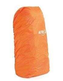 Altus regenschützhülle regencover orange housse imperméable 80 l