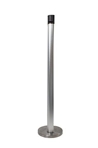 SUNTEC Carbon-Terrassenheizstrahler Heat Patio 2000 Carbon [Für Balkon/Terrasse/Garten 3 kaufen  Bild 1*