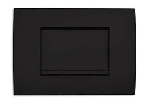 Toma aspirador boquilla Astra Contact negro 2020750 Gda