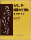 カパンディ 関節の生理学 (3)