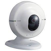 Sony Video Network Cam SNC-M1 Netzwerk Webcam